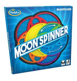 Ravensburger ThinkFun 763887 Moonspinner  – Breinbreker