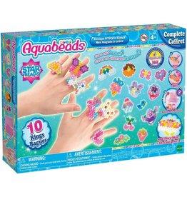 Aquabeads Aquabeads 31751 Luxe Ringenset