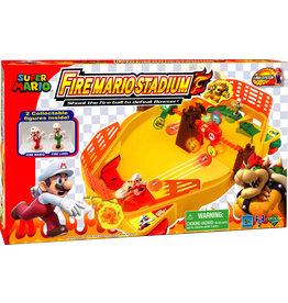 Super Mario Epoch 7388 Fire Mario Stadium
