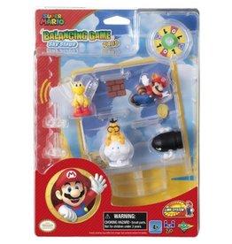 Super Mario Epoch Mario Balancing Game Sky Stage