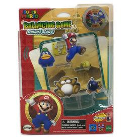 Super Mario Epoch 7393 Mario Balancing Game Desert