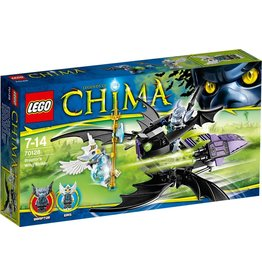 LEGO Lego Chima 70128 Braptor's Wing Striker