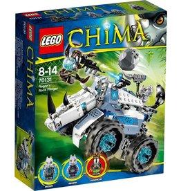 LEGO Lego Chima 70131 Rogons Rock Flinger