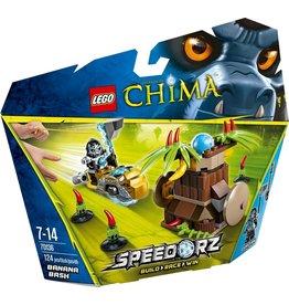 LEGO Lego Chima 70136 Bananengevecht - Banana Bash