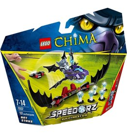 LEGO Lego Chima 70137 Vleermuisaanval - Bat Strike