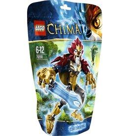 LEGO Lego Chima 70200 Chi Laval