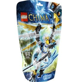 LEGO Lego Chima 70201 Chi Eris