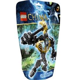 LEGO Lego Chima 70202 Chi Gorzan