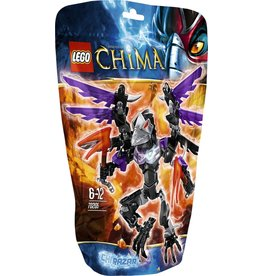 LEGO Lego Chima 70205 Chi Razar