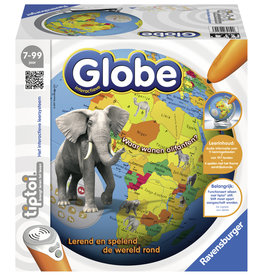 Ravensburger Ravensburger Tiptoi® 007943 Interactieve Globe