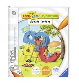 Ravensburger Ravensburger Tiptoi® 006533 Boek Mijn Leerspel Avontuur Eerste Letters