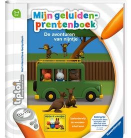 Ravensburger Ravensburger Tiptoi® 000630 Boek De Avonturen van Nijntje