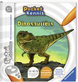 Ravensburger Ravensburger Tiptoi® 000258 Pocket Boek Dinosauriërs
