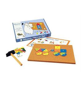 Barbo Toys Moomin Hamertje Tik