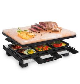 Fritel Fritel SR3150 Zoutsteen Raclette & Grill