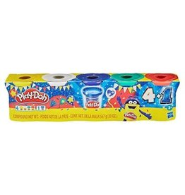 Play-Doh Play-Doh Celebration 5-Pack
