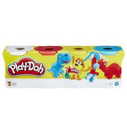 Play-Doh Play-Doh classic color assorti
