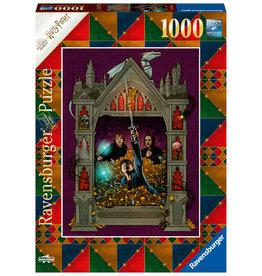 Ravensburger Ravensburger Puzzel 167494 Harry Potter 8 (1000 Stukjes)