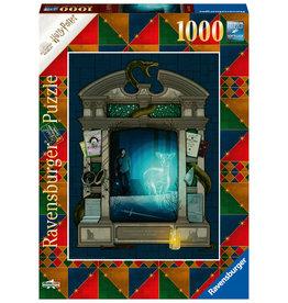 Ravensburger Ravensburger Puzzel 167487 Harry Potter 7 (1000 Stukjes)