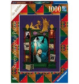 Ravensburger Ravensburger Puzzel  167463 Harry Potter 5 (1000 Stukjes)