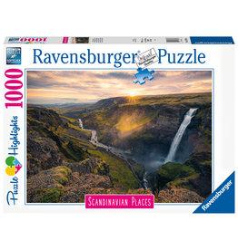 Ravensburger Ravensburger Puzzel 167388 Haifos (1000 Stukjes)