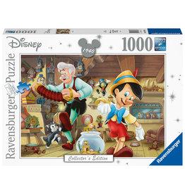 Ravensburger Ravensburger Puzzel 167364 Pinocchio (1000 Stukjes)