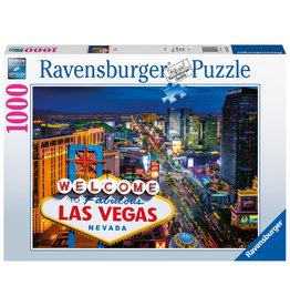 Ravensburger Ravensburger Puzzel 167234 Las Vegas (1000 Stukjes)
