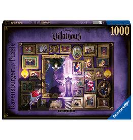 Ravensburger Ravensburger Puzzel 165209 VIllainous: Evil Queen (1000 Stukjes)