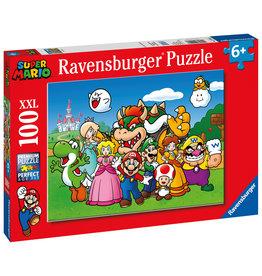 Ravensburger Ravensburger Puzzel 129928 Super Mario (100 Stukjes)