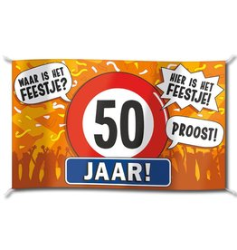 Gevelvlag - 50 jaar