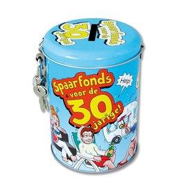 Spaarpot - 30 jaar
