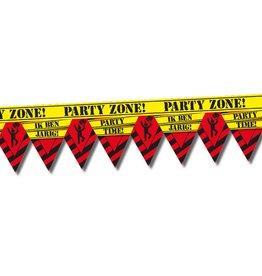 Party Tape - ik ben jarig