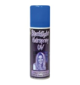 Haarkleurspray blacklight (125ml)