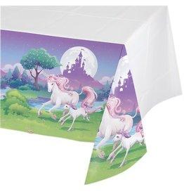 Tafelkleed Unicorn (137x257cm)