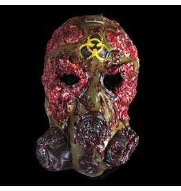 Bloody gasmask,
