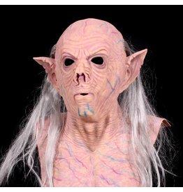 Cave monster masker,