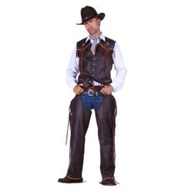 Cowboy chaps, Bruin