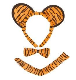 Set tijger (3)