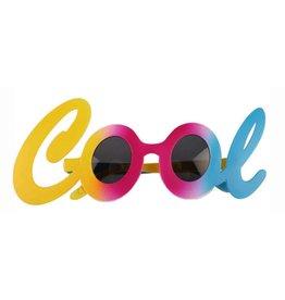 Regenboog Bril Cool