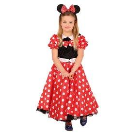 Kostuum Minny