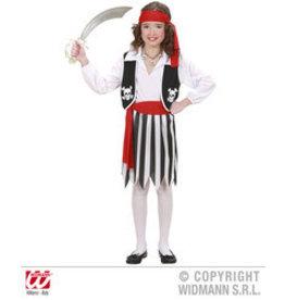 Piratenmeisje (2637)