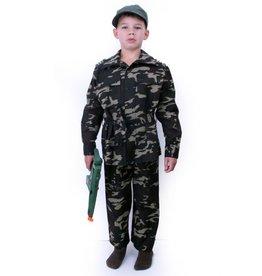 Commando jongen kids