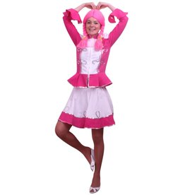 Dansmarieke pink