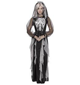 Skelet bruidje