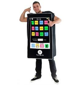 Smartphone foam