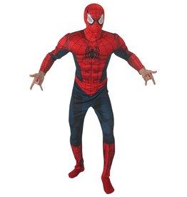 Spiderman muscle chest (licentie)