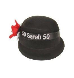 Hoed sarah 50 vilt