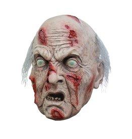 Masker boze oude man