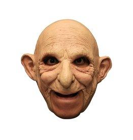 Kinloos masker opa