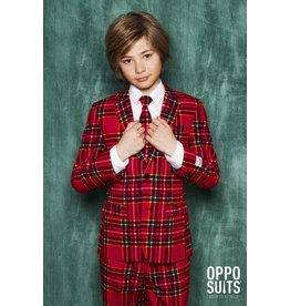 Opposuits TEEN BOYS The Lumberjack